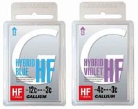 配合比率選択ワックス(100g)  HF BLUE : HF VIOLET