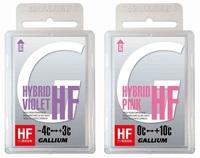 配合比率選択ワックス(100g)  HF VIOLET : HF PINK