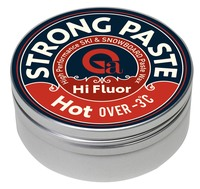 Strong PASTE Hot