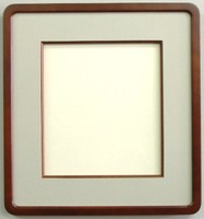 上品な高級色紙額(限定入荷商品)森