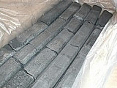 オガ炭 1級 高級1級オガ炭