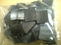 国産竹炭500G5cmカット