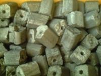 国産富士オガ炭カット(焼き物用)3--5cm