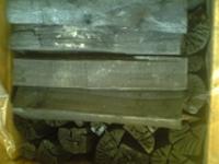熊本黒炭樫ロング2kg
