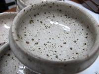 つきだし小皿(瀬戸物)7.5cm