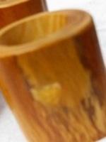 楊枝立て日本製うすの型H5.5cm5ヶセット
