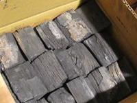 土佐黒炭箱入り新発売6kg昔ながらの木炭です