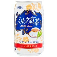 ミルク紅茶