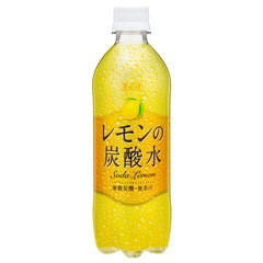 チェリオレモンの炭酸水
