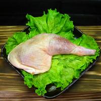 種鶏骨付もも肉 国産