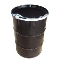 200L 鉄製内面塗装オープンドラム缶(内レバーバンド)