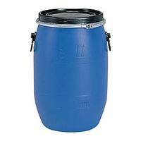 プラスチックドラム缶PDO60L-1 UN