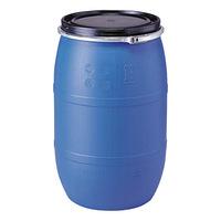 プラスチックドラム缶PDO120L-1