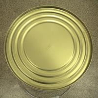 20L鉄製【内面塗装:金ニス】オープンペール缶UN仕様 底部