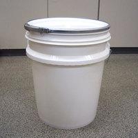 20Lプラスチック製オープンペール缶