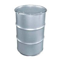 200Lステンレス製オープンドラム缶 レバーバンド(内/外)
