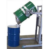 使用例3 : 油圧リストと組み合わせての使用