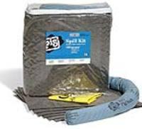 ピグクリアスピルキット/油・冷却水・溶剤・水用キット  am23p