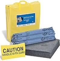 スピルリスポンスバッグ /油・冷却水・溶剤・水用キット   am26p