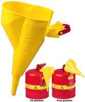 耐火セーフティ缶タイプ1用 ファンネル(4リットル以上の缶に)am74p