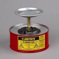 耐火プランジャー缶 1リットル(ポンプ式クリーナー) am77p