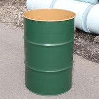 200L鉄製 再生 内面塗装オープンドラム缶(改造缶)