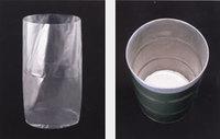 ドラム缶用 内装袋 UM-200(丸底袋 1セット5枚入) z10p