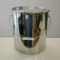 20Lステンレス製オープンドラム缶