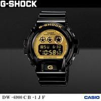 【G-SHOCK - G-ショック】20%OFF DW-6900CB-1JF (CASIO - カシオ)