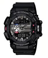 【G-SHOCK - G-ショック】20%OFF GBA-400-1AJF G'MIX スマホリンク  Bluetooth® SMART対応 (CASIO - カシオ)