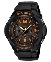 【G-SHOCK - G-ショック】20%OFF GW-3000B-1AJF 電波ソーラー グラビティーマスター (CASIO - カシオ)