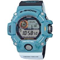 【G-SHOCK - G-ショック】GW-9402KJ-2JR 「アースウォッチ2016年モデル」レンジマン ソーラー電波 (CASIO カシオ)2016-06
