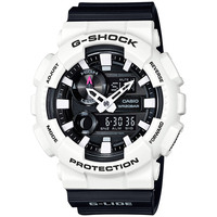 【G-SHOCK - G-ショック】20%OFF GAX-100B-7AJF 「G-LIDE 2016」 ホワイト×ブラック (CASIO - カシオ)