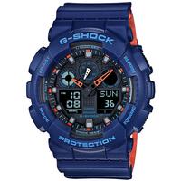【G-SHOCK - G-ショック】20%OFF GA-100L-2AJF 「レイヤードカラーシリーズ」ブルー (CASIO - カシオ)