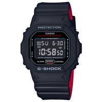 【G-SHOCK - G-ショック】20%OFF DW-5600HR-1JF「ブラック&レッドシリーズ」 DW-5600系 (CASIO - カシオ)2016-09