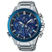 エディフィス EDIFICE カシオ CASIO メンズ 腕時計 Bluetooth モバイルリンク タフソーラー EQB-500DB-2AJF