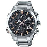 エディフィス EDIFICE カシオ CASIO メンズ 腕時計 Bluetooth モバイルリンク タフソーラー EQB-500D-1A2JF