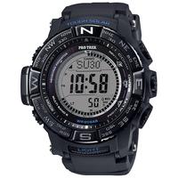 プロトレック PRO TREK カシオ CASIO デジタル 登山 腕時計 電波ソーラー トリプルセンサー 方位 気圧 高度 温度計測 PRW-3510Y-1JF