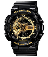 【G-SHOCK - G-ショック】20%OFF GA-110GB-1AJF (CASIO - カシオ)