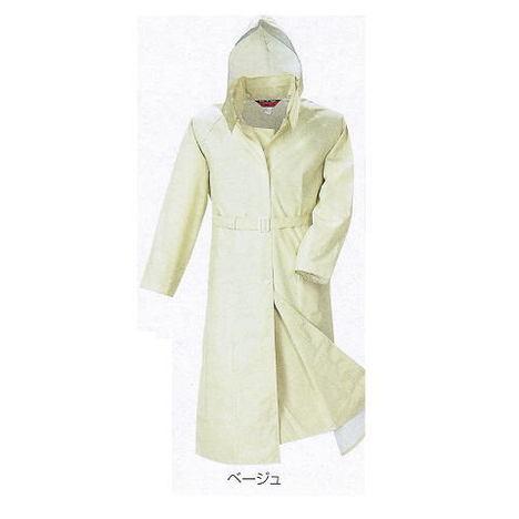 【富士ビニール工業】スクールコート(125cm)・大サイズ・高機能型のレインコートです!・通学時のご利用にどうぞ!【雨合羽】