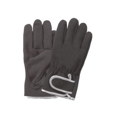 富士グローブ MD-33メダリスト内縫マジックタイプ(10双)・極厚人工皮革手袋・耐摩耗性に優れたハイパーマテリアルを使用!