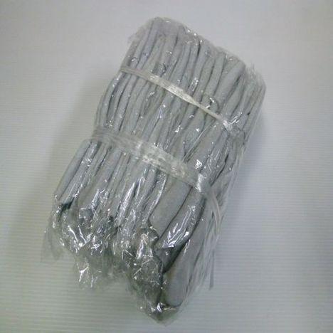 富士グローブ 666 床皮背縫(120双) コストパフォーマンスに優れた牛床皮背縫手袋です。