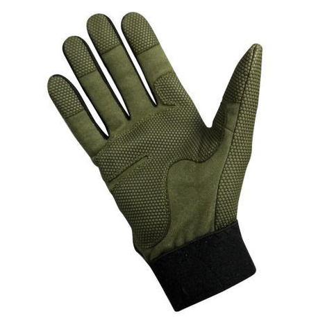 自衛隊手袋 軍隊グローブ PROHANDS JP-103 高耐久性&抜群のフィット感を実現 カラビナ用ひも付 サバイバルゲーム手袋 プロハンズ 破れにくいOD色グローブ