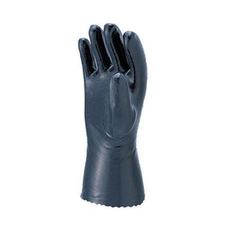 【三重化学工業】耐シンナー手袋(10双)・ポリウレタン手袋・特殊スベリ止め加工でスベリにくいシンナー専用の手袋です。【ミエローブ】