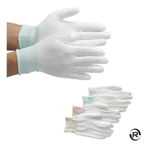 パームハンド手袋(10双)・PU手袋