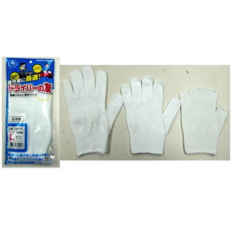 【富士手袋工業】3500ドライバーの友男性用(1ダース)【天牛/フジテ】
