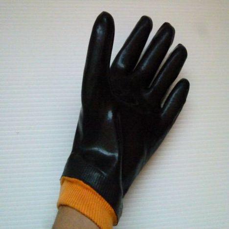 タイローブ(15双) 国産極厚ゴム手袋 日本製 大洋工業