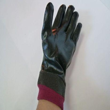 【大洋工業】国産ゴムソフト手袋(125双)