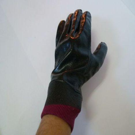 【大洋工業】国産ゴムソフト手袋(25双)