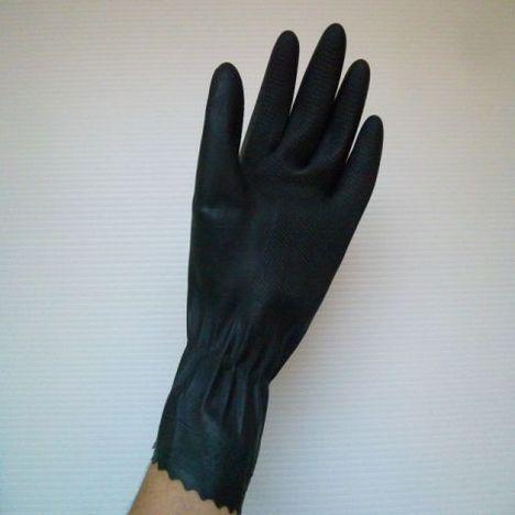 ニューウェーブ(24双) 大洋工業 農手 ノーテ 薄ゴム手袋